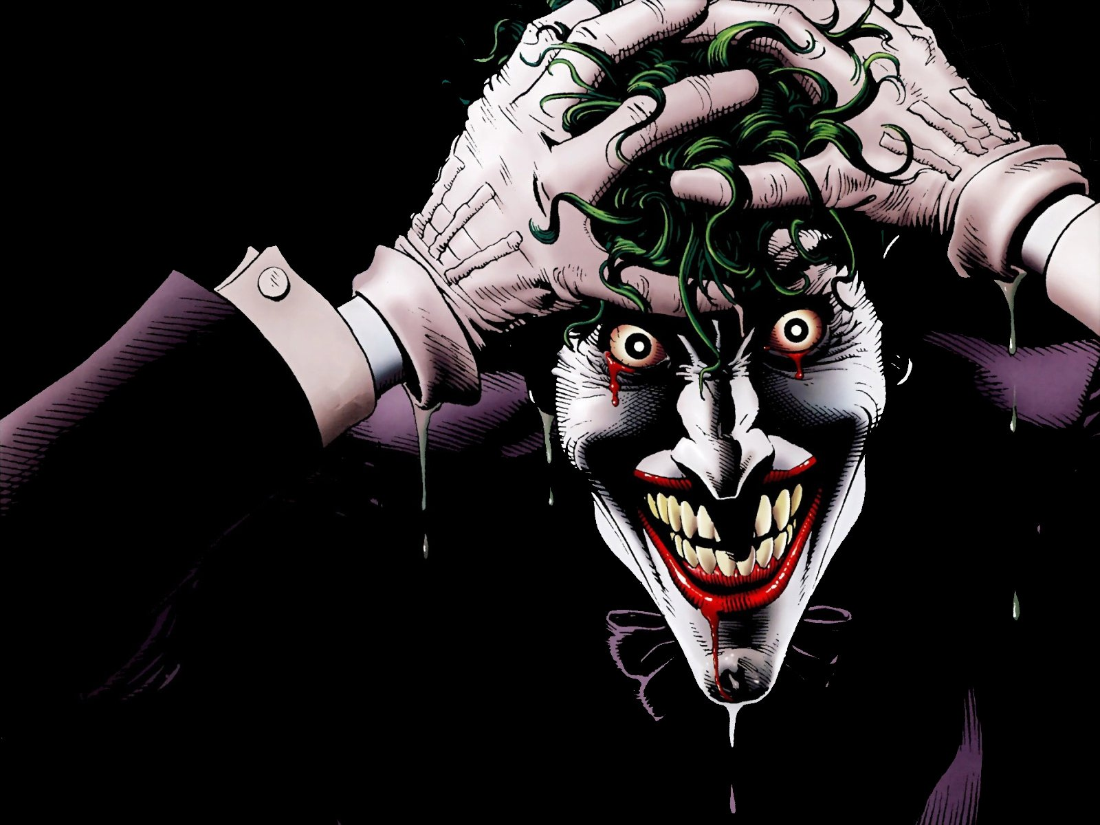 591 Joker Hd Wallpapers Background Images Wallpaper Abyss Page 2