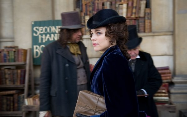 Movie Sherlock Holmes: A Game of Shadows Sherlock Holmes Rachel Mcadams HD Wallpaper | Background Image