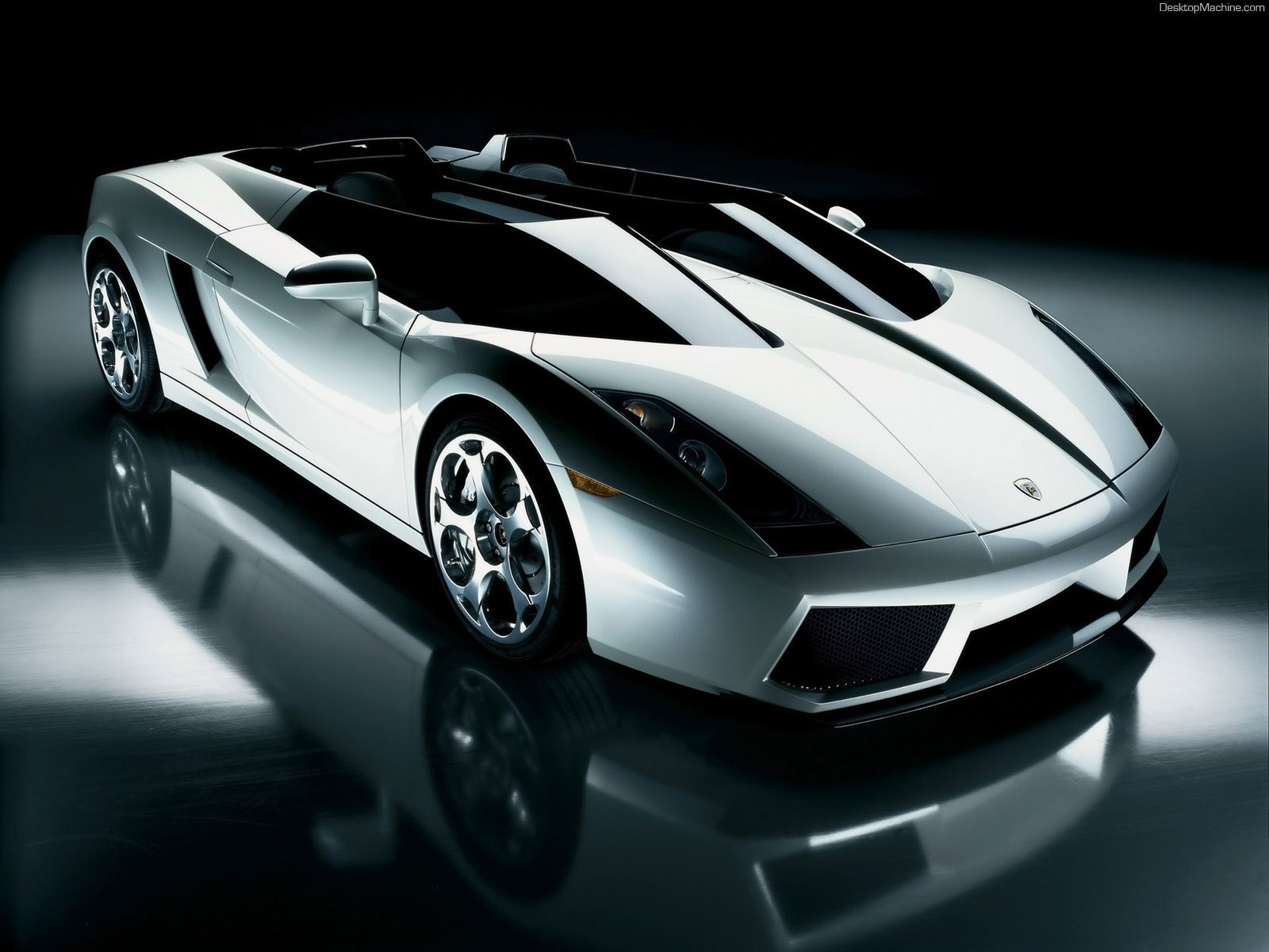 Vehicles - Lamborghini  Sport Car Lamborghini Gallardo Wallpaper