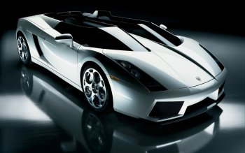 Vehicles - Lamborghini Wallpapers and Backgrounds ID : 6355