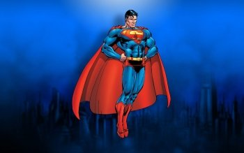 Comics - Superman Wallpapers and Backgrounds ID : 63585