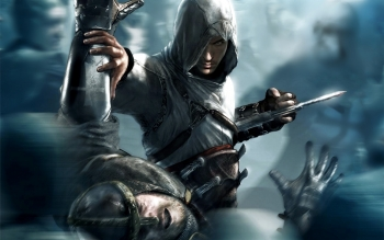 Video Game - Assassin's Creed Wallpapers and Backgrounds ID : 63697