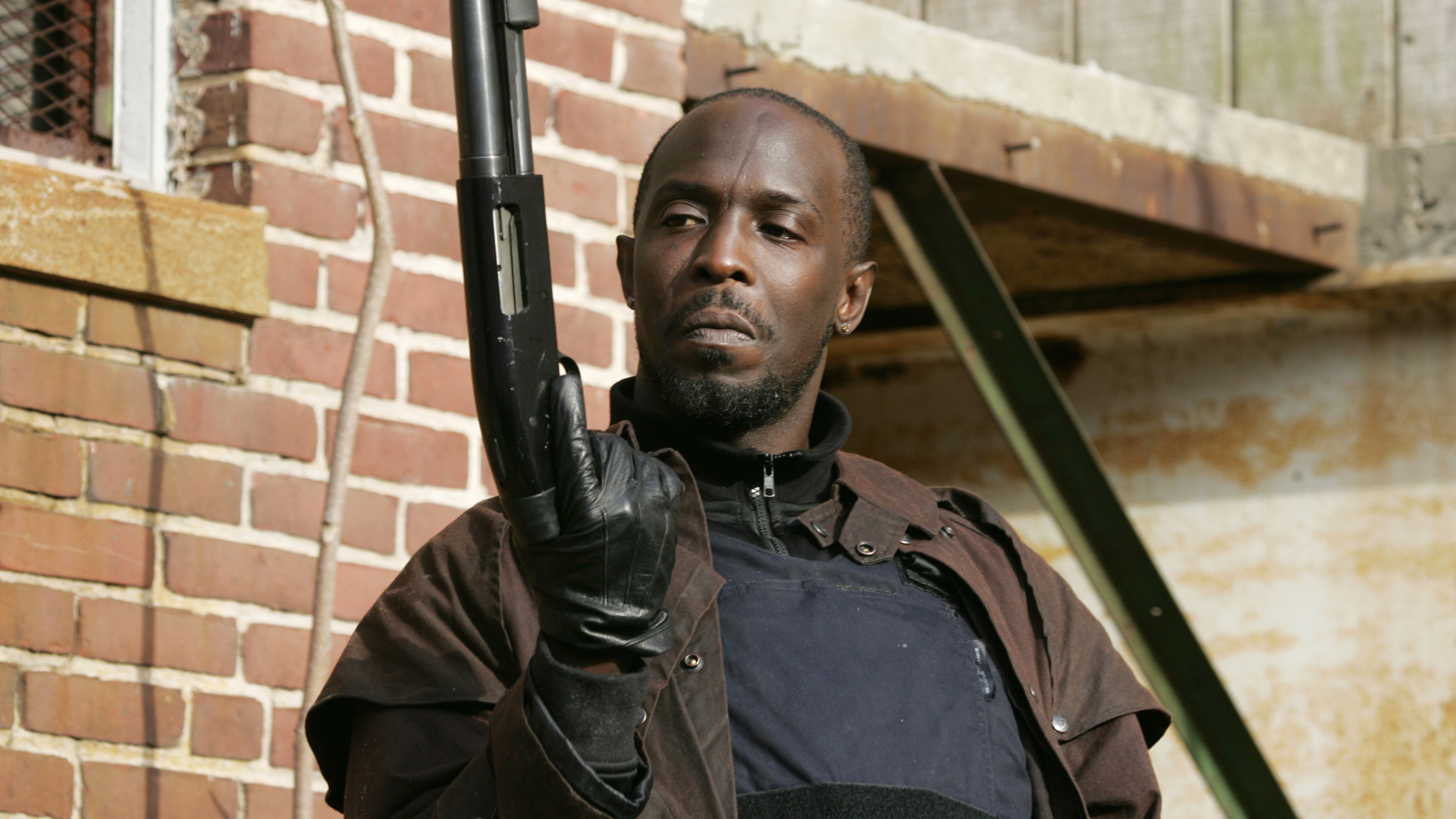 16 The Wire HD Wallpapers