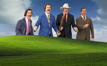 Anchorman: The Legend of Ron Burgundy Wallpaper and Background ...