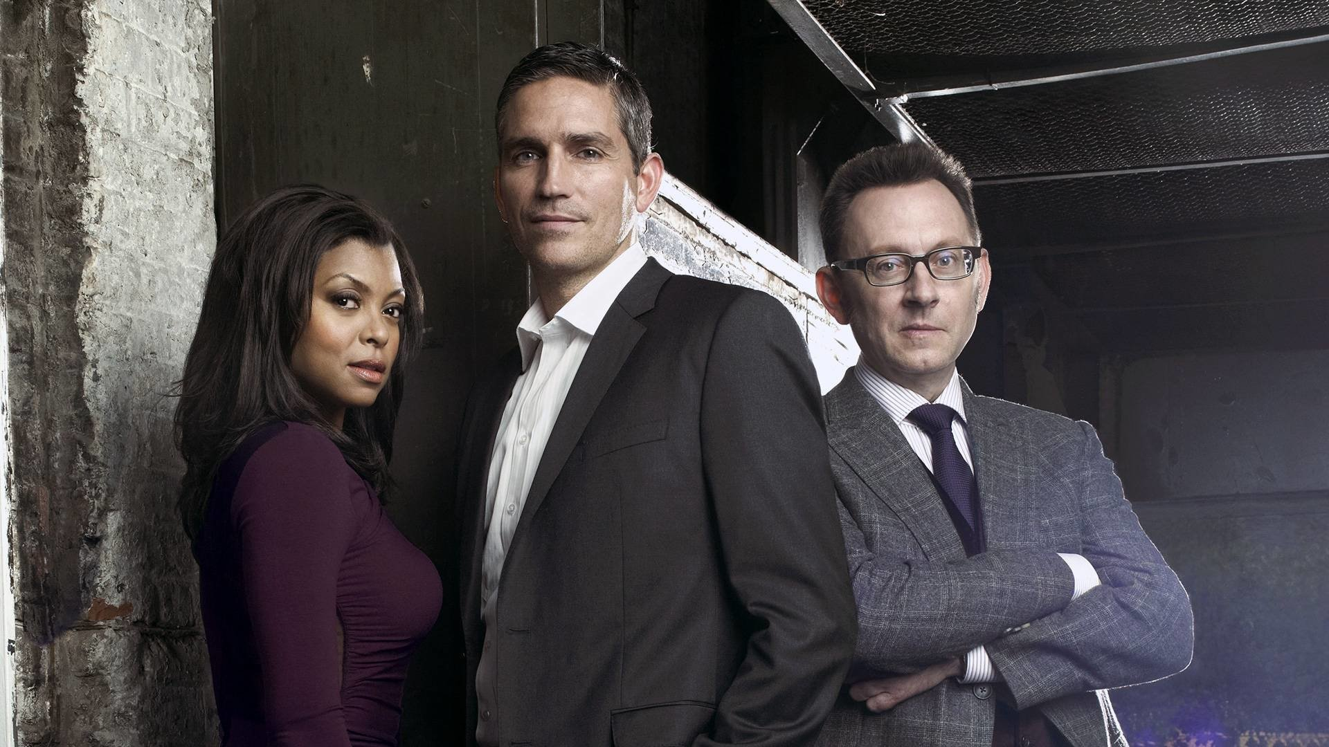 Person Of Interest Full HD Wallpaper And Background Image