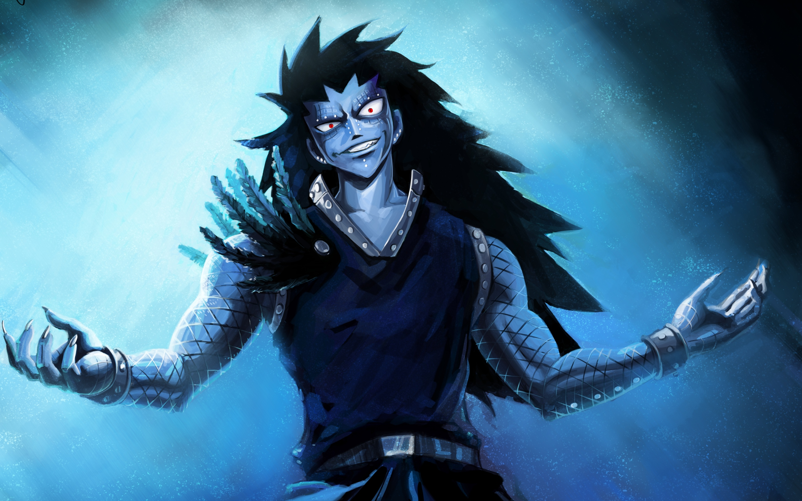Gajeel Wallpaper
