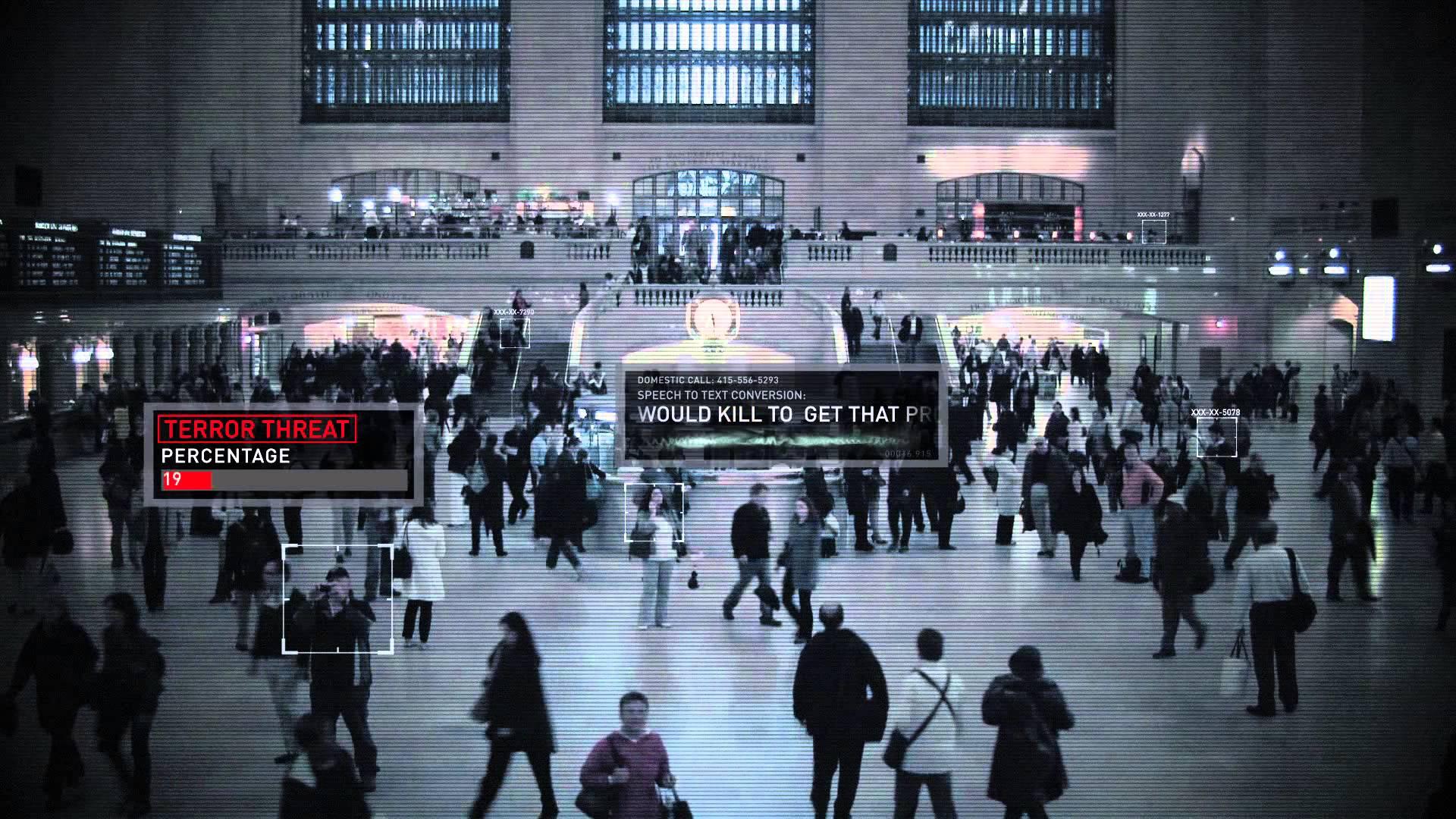 Biométrie : l'aéroport de Dubaï enregistre désormais les passagers via scan rétinien #3