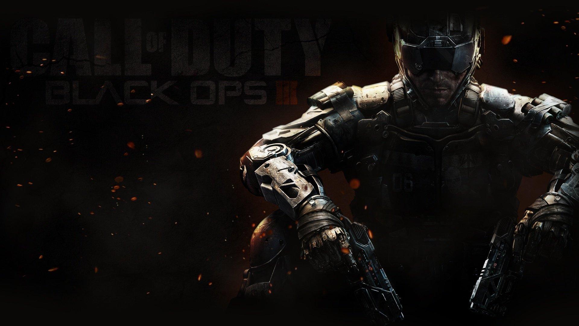 Call Of Duty Black Ops Iii Fondo De Pantalla Hd Fondo De