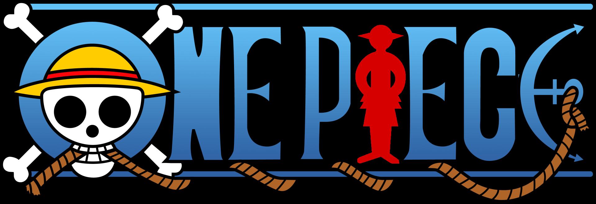 Anime - One Piece  Logo Fond d'écran