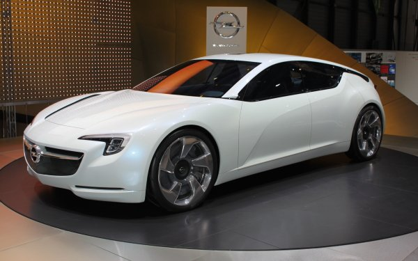 Vehicles Opel Astra Opel HD Wallpaper   Background Image