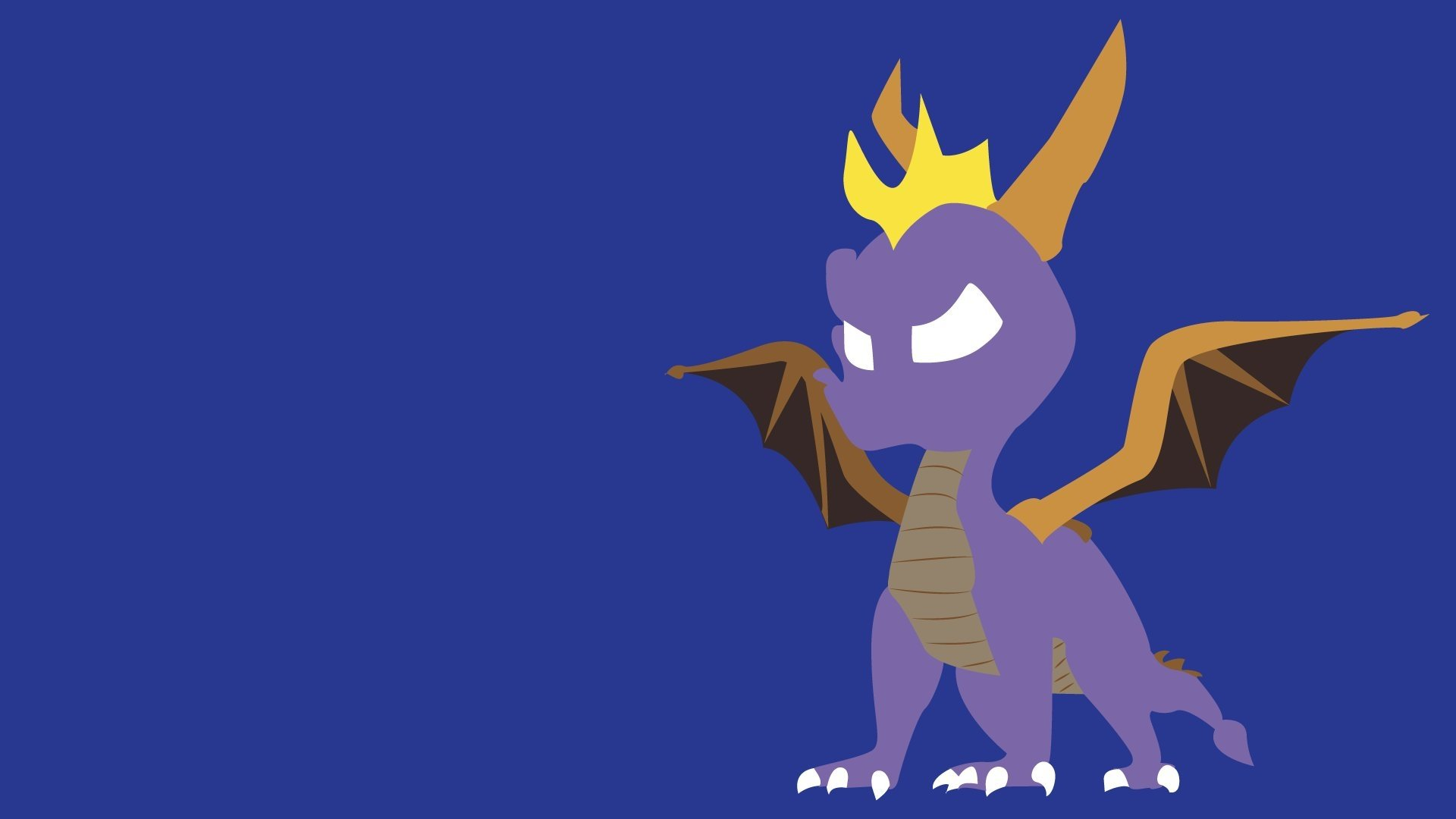 spyro full hd wallpaper and background image
