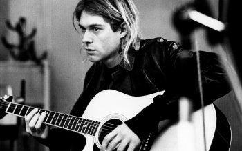 11 Kurt Cobain Hd Wallpapers Background Images Wallpaper