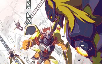 HD Wallpaper | Background ID:646210