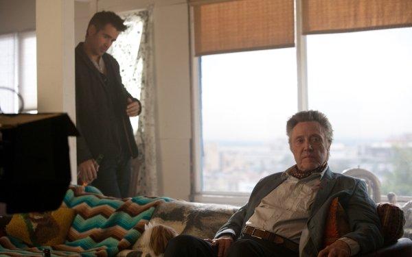 Movie Seven Psychopaths Christopher Walken Hans Colin Farrell Marty HD Wallpaper   Background Image