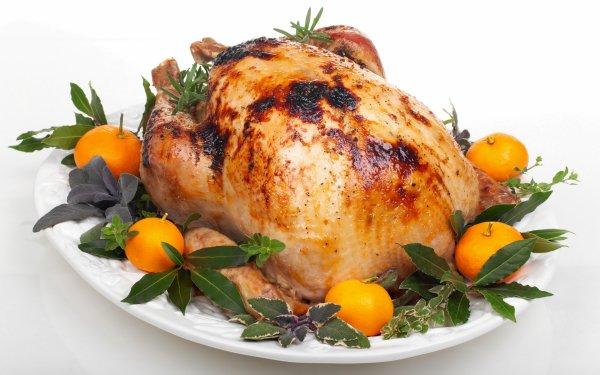 Food Chicken HD Wallpaper | Background Image