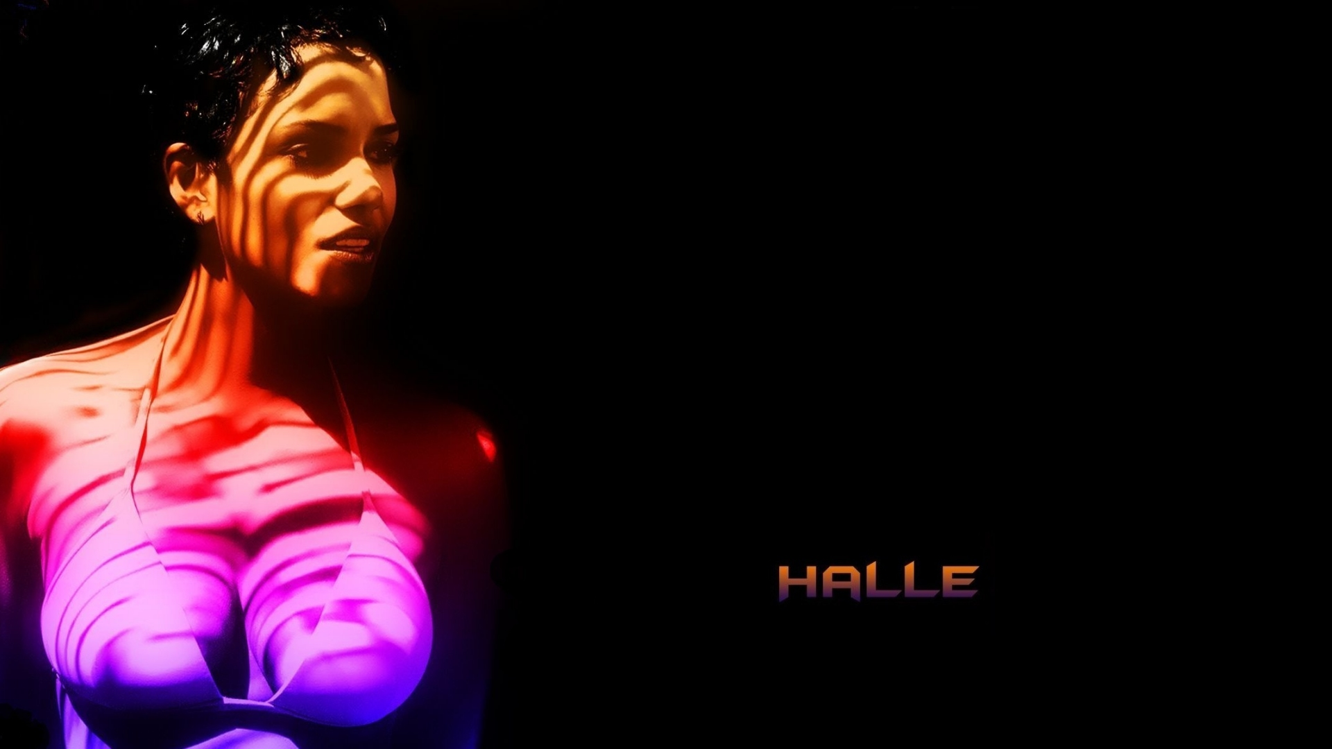 halle berry wallpapers 1920 - photo #19