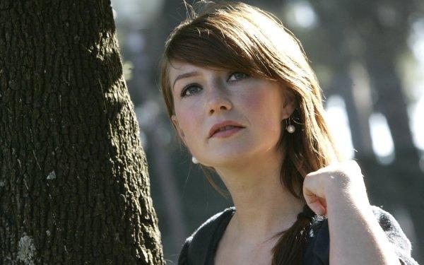 Celebrity Carice van Houten Actresses Netherlands HD Wallpaper   Background Image