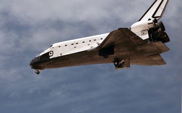 Vehicles Space Shuttle atlantis Space Shuttles HD Wallpaper | Background Image