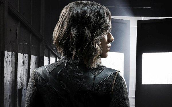 TV Show Marvel's Agents of S.H.I.E.L.D. Chloe Bennet Daisy Johnson HD Wallpaper | Background Image