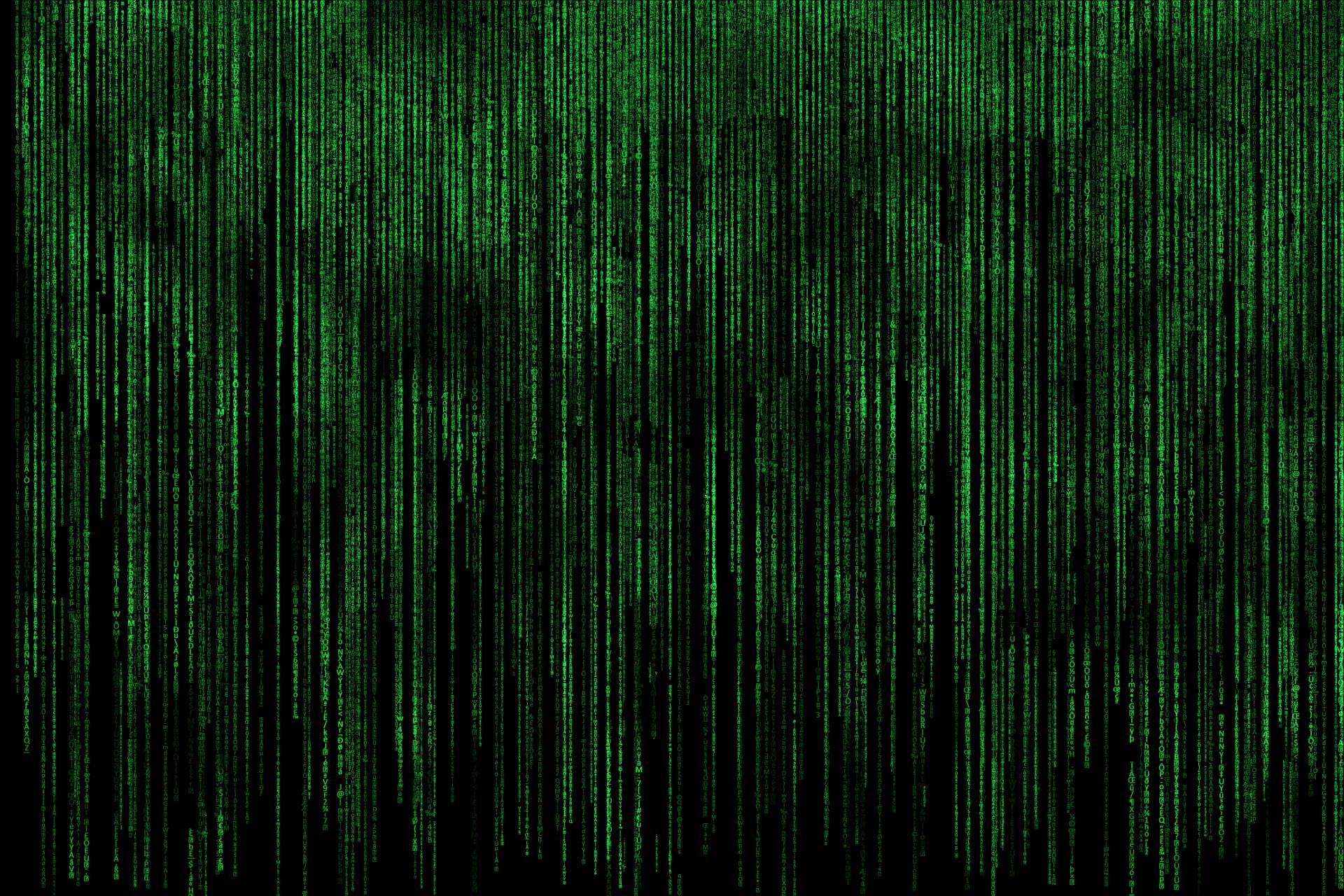 Fondos De Pantalla Hd Fondos: The Matrix HD Wallpaper