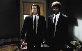 Films - Pulp Fiction Wallpapers and Backgrounds ID : 64985