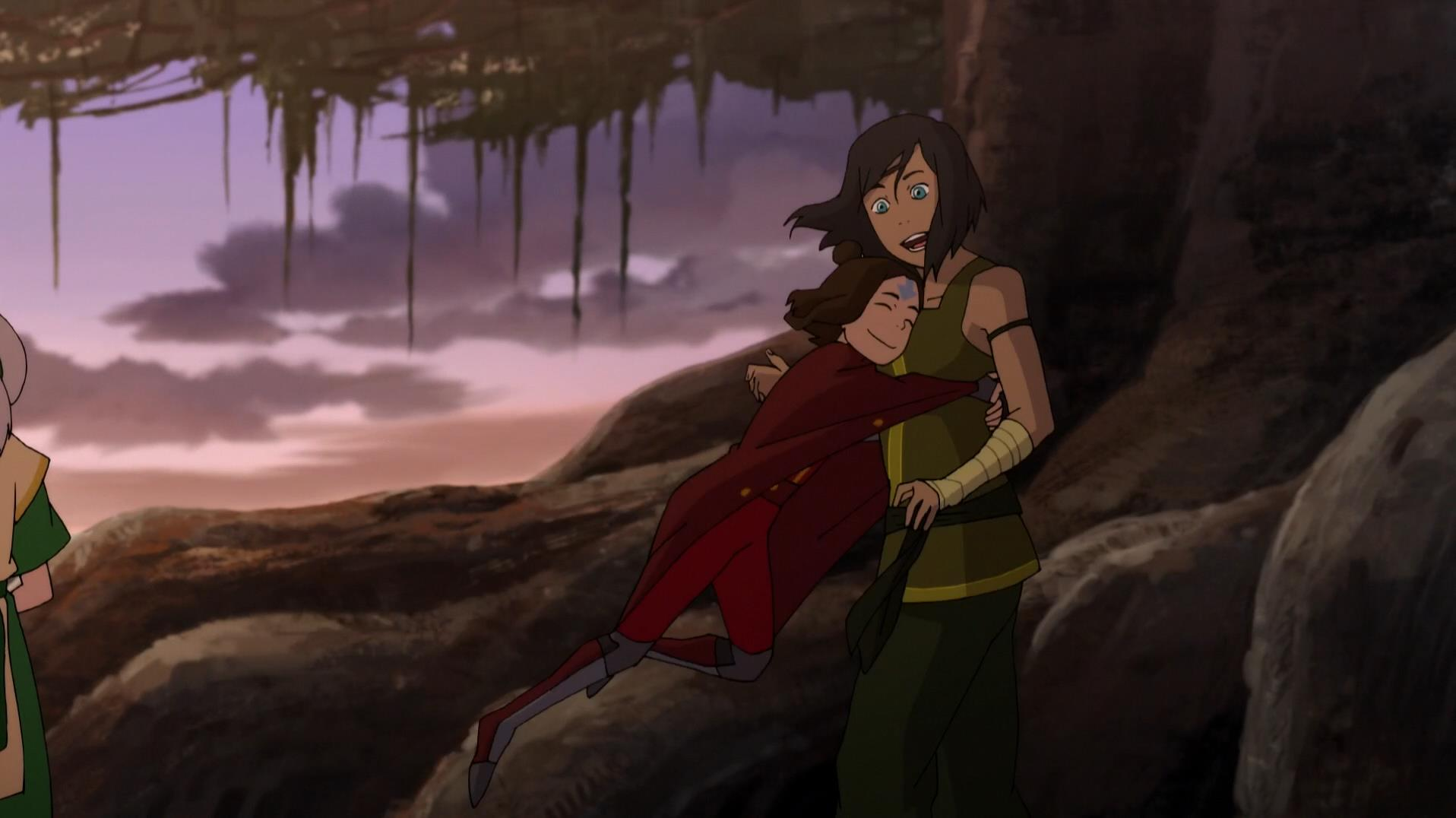 The Legend Of Korra Wallpaper And Background Image