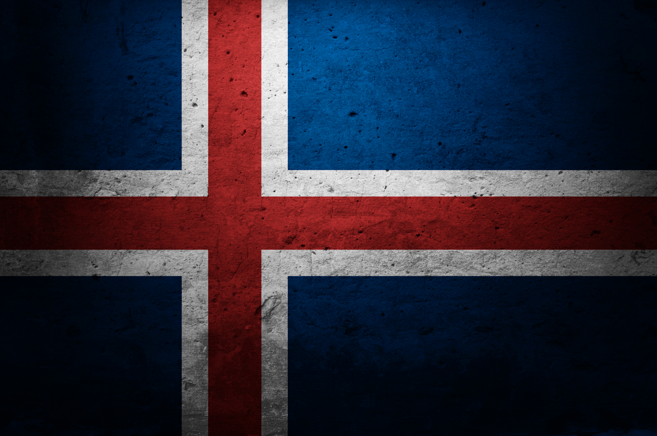 2 Flag Of Iceland HD Wallpapers