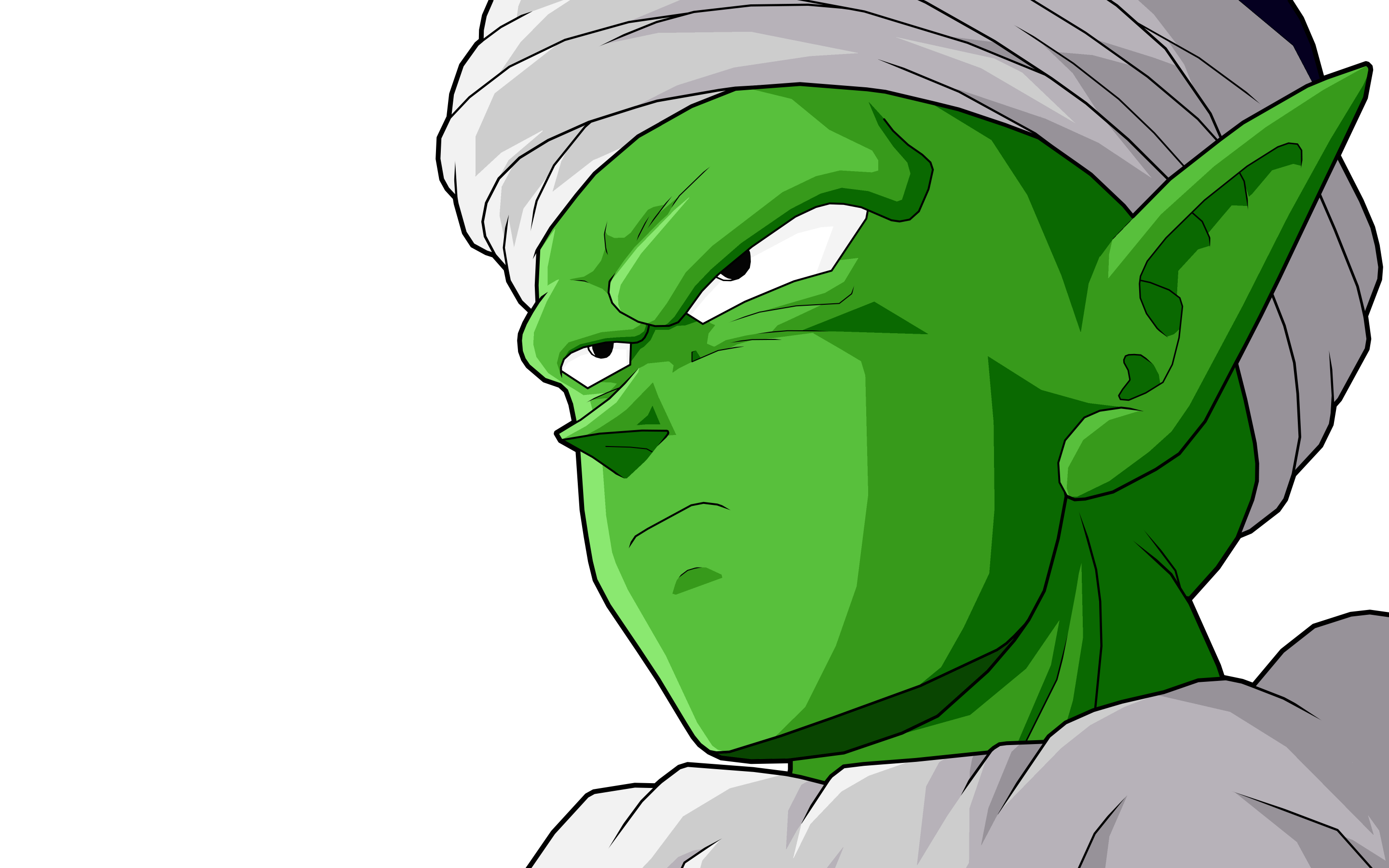 Piccolo Full HD Wallpaper And Background Image