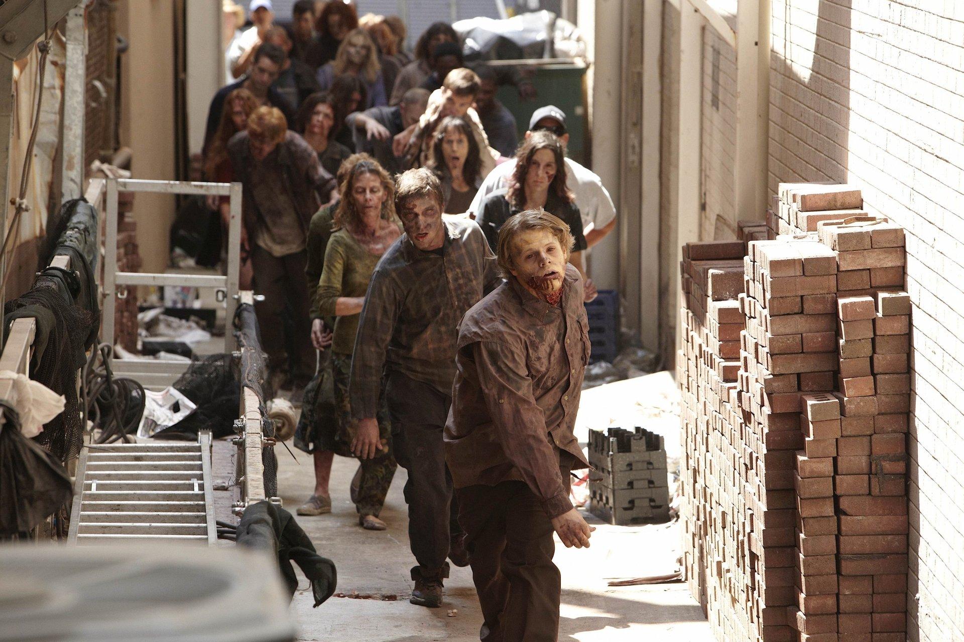 The Walking Dead Full Hd Fondo De Pantalla And Fondo De: The Walking Dead 4k Ultra HD Fondo De Pantalla And Fondo