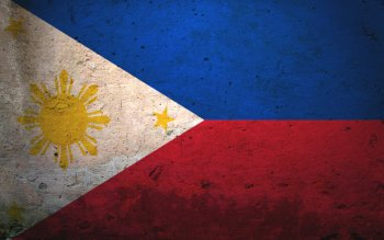 Diversen - Flag Of The Philippines Wallpapers and Backgrounds ID : 65167