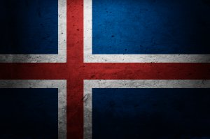 Preview Misc - Flag Of Iceland Art