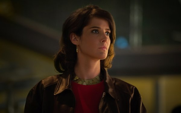 Movie Avengers: Age of Ultron The Avengers Cobie Smulders Maria Hill HD Wallpaper | Background Image