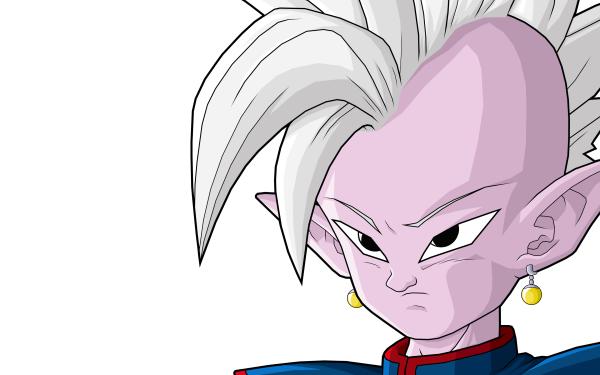 Anime Dragon Ball Z Dragon Ball Supreme Kai HD Wallpaper   Background Image