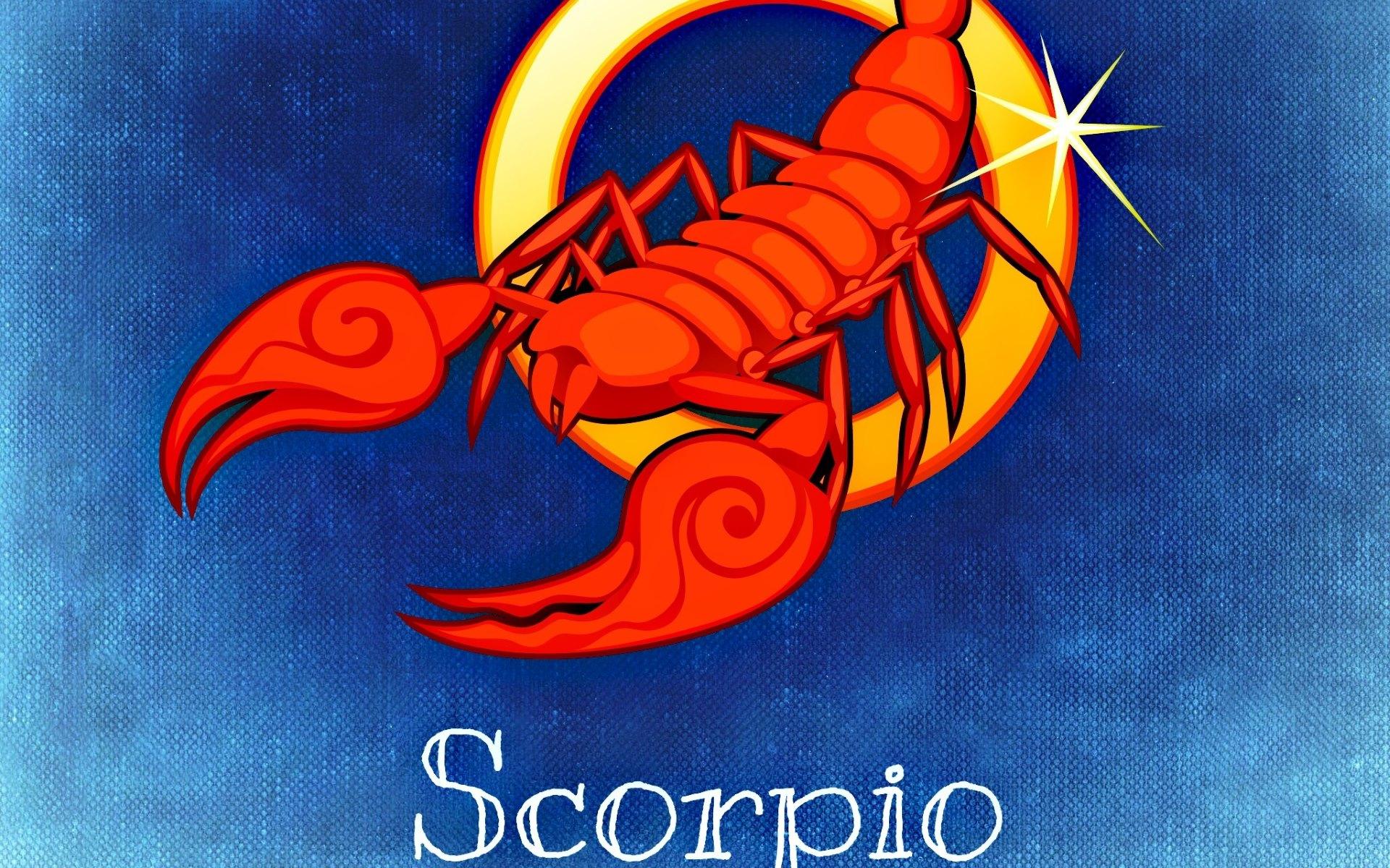 Horoscope - Scorpio