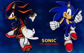 13 Sonic Adventure 2 HD Wallpapers