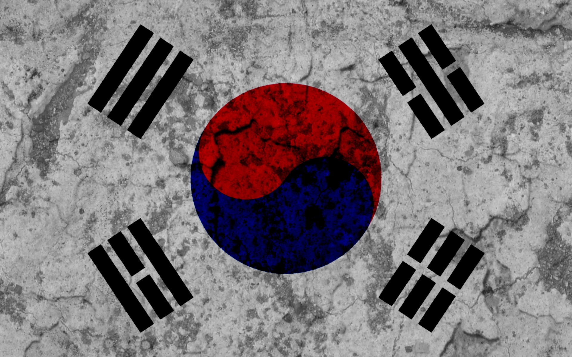 Flag of south korea hd wallpaper background image 1920x1200 id 65505 wallpaper abyss - South korea wallpaper hd ...