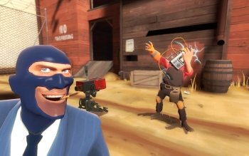 Video Game - Team Fortress 2 Wallpapers and Backgrounds ID : 65837