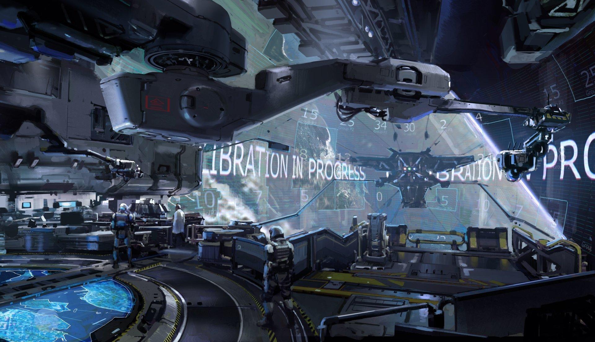Halo 5: Guardians 4k Ultra HD Wallpaper   Background Image ...