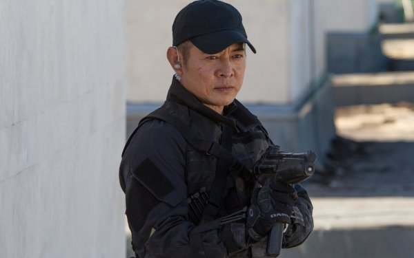 Movie The Expendables 3 The Expendables Jet Li Yin Yang HD Wallpaper | Background Image