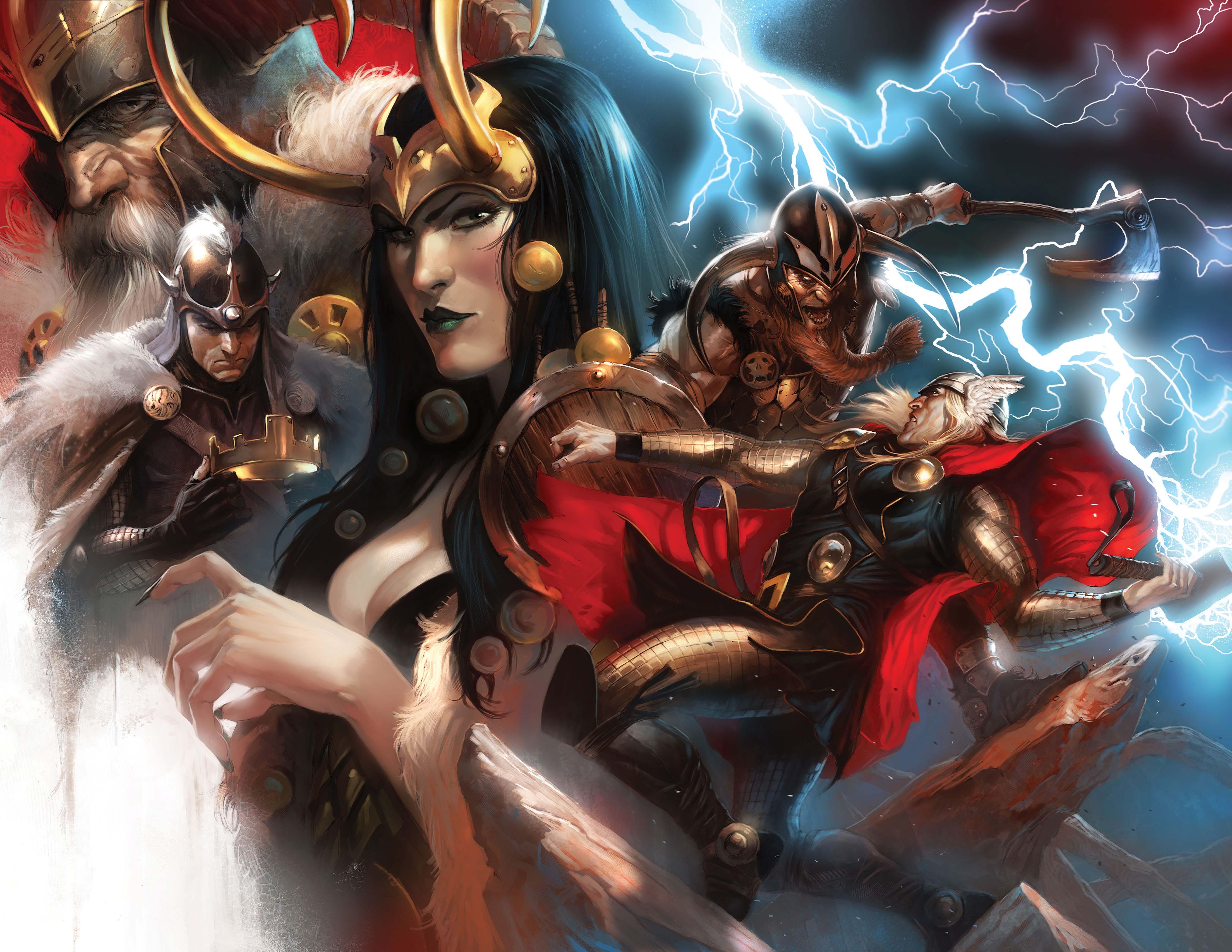 Good Wallpaper Marvel Thor - 662572  Gallery_474644.jpg