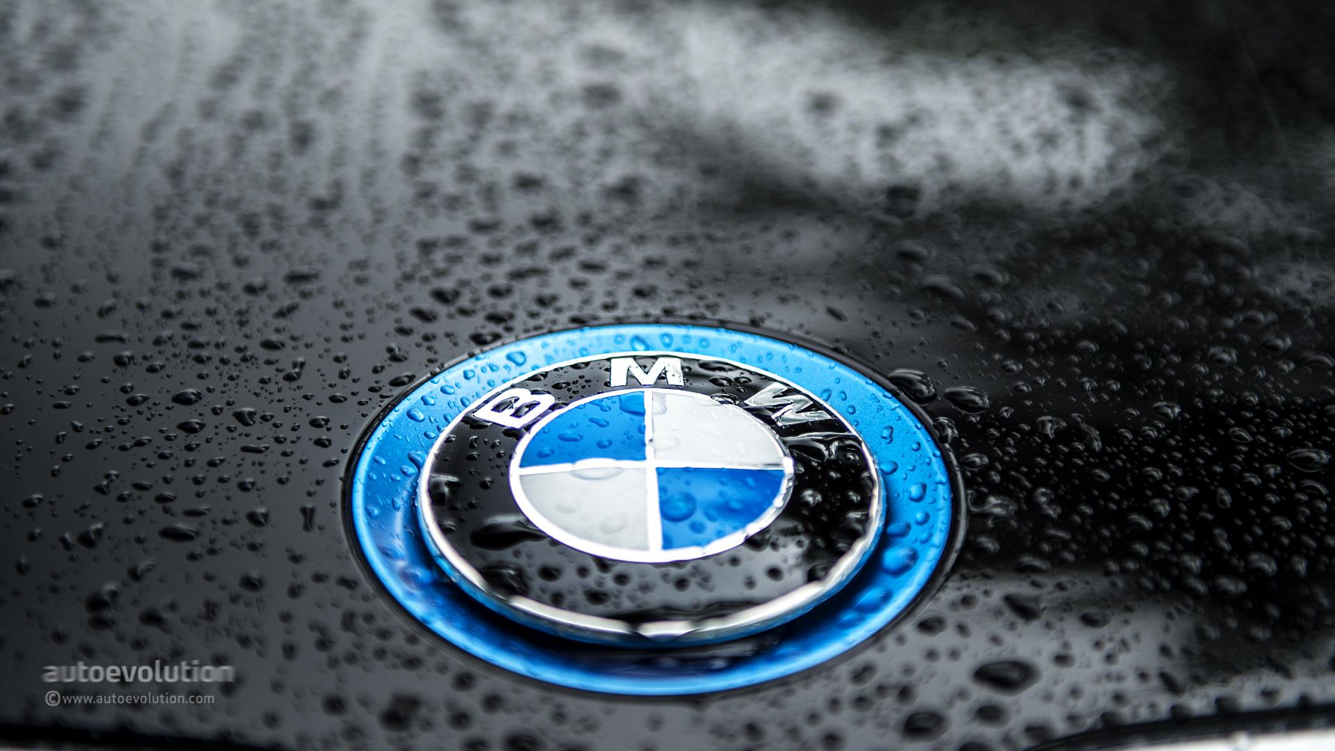 1000 Images About Bmw Logo On Pinterest: BMW Fonds D'écran, Arrières-plan