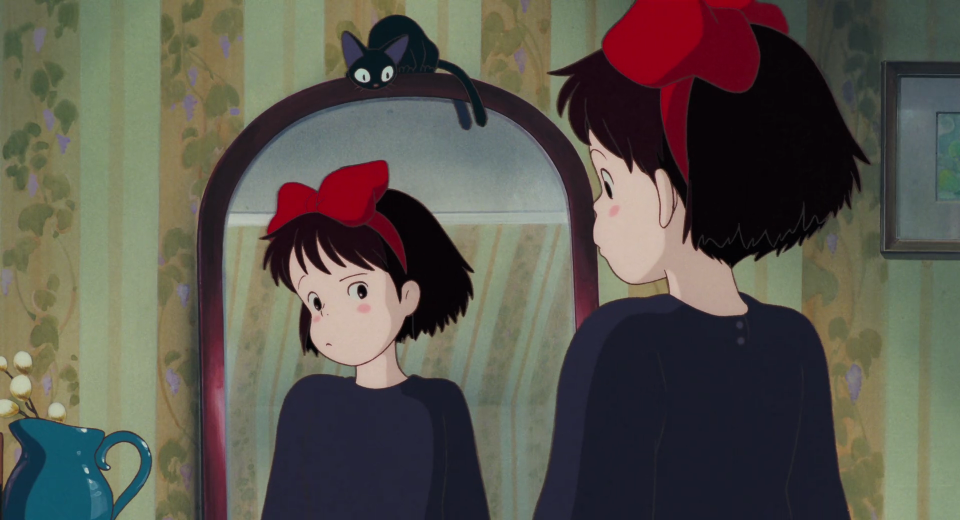 Kiki's Delivery Service Wallpaper and Background Image ...