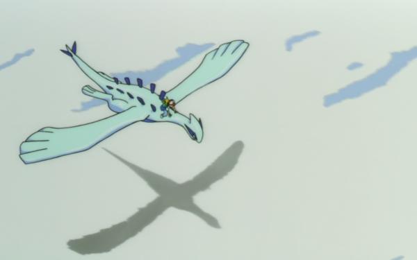 Anime Pokémon: La Película 2000 Pokémon Lugia Ash Ketchum Pikachu Fondo de pantalla HD | Fondo de Escritorio
