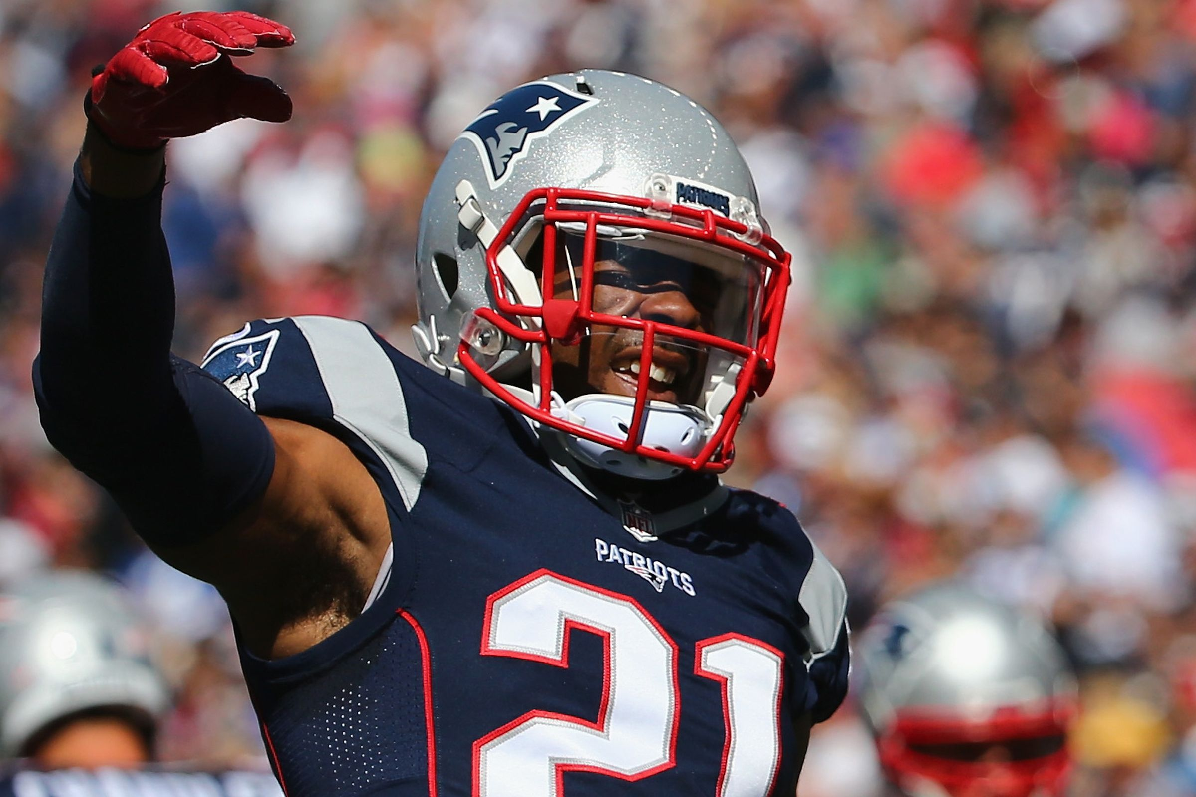 New England Patriots Full HD Wallpaper and Background ...