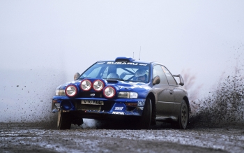 Vehículos - Rallye Wallpapers and Backgrounds ID : 66339