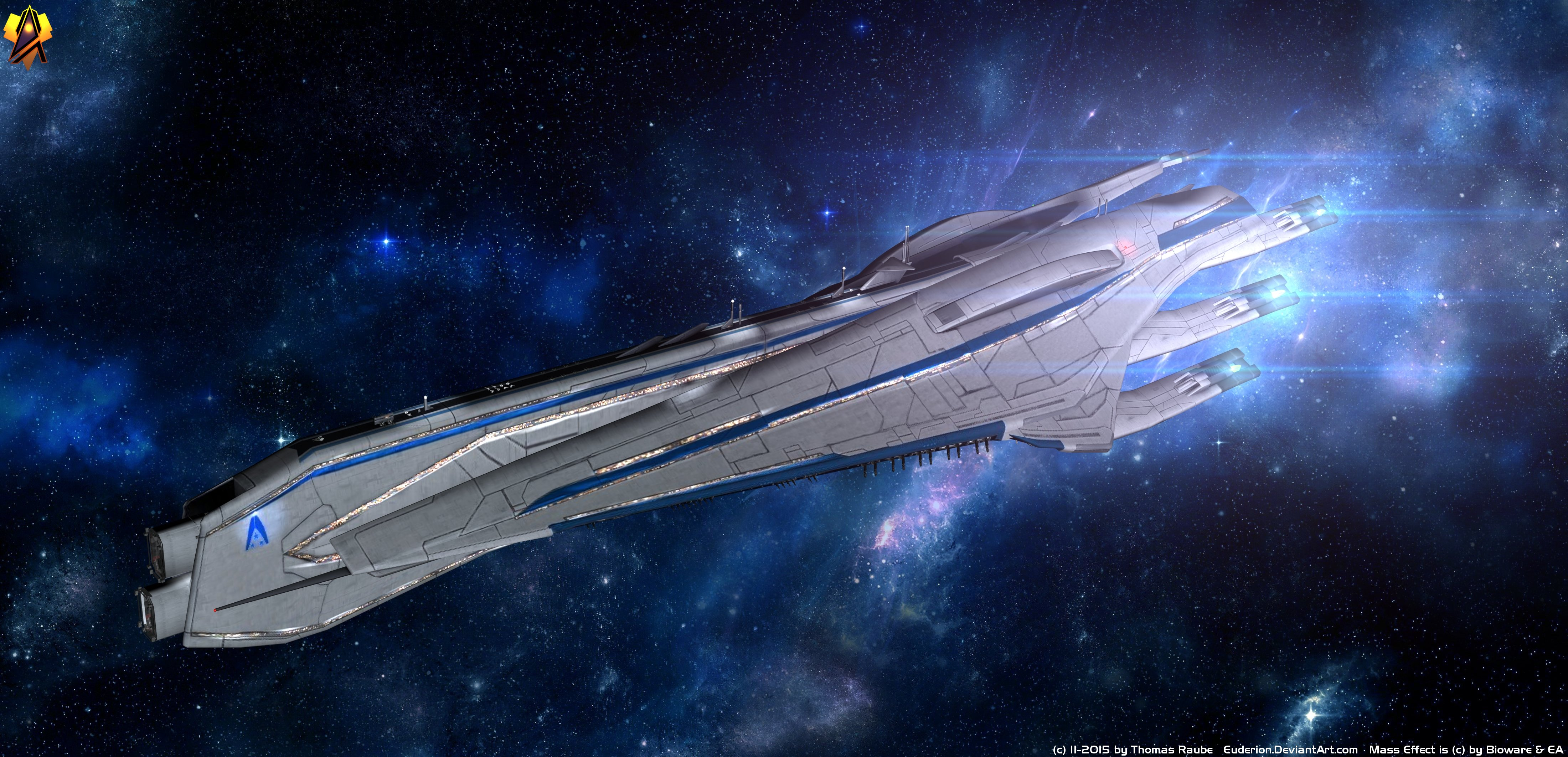 alliance carrier tereshkova class full hd wallpaper and background