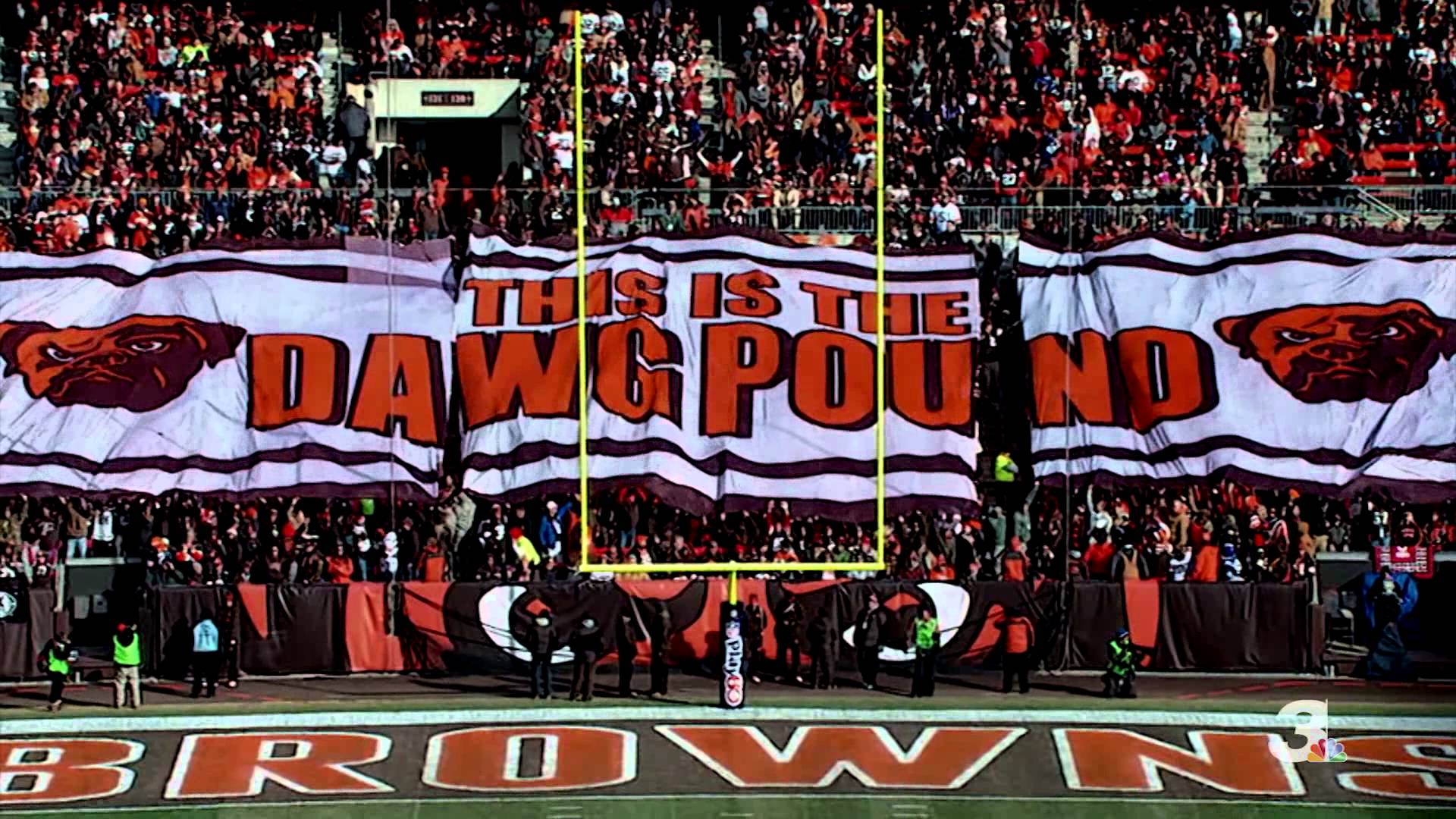 Cleveland Browns HD Wallpaper   Background Image ...