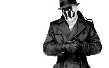 Serier - Watchmen Wallpapers and Backgrounds ID : 66527
