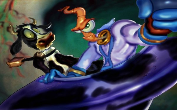Video Game Earthworm Jim HD Wallpaper | Background Image
