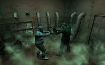 Video Game - Silent Hill Wallpapers and Backgrounds ID : 667